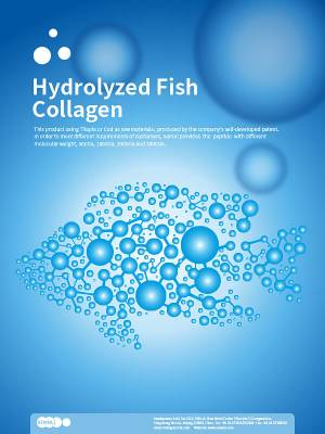 Fish Collagen Peptides