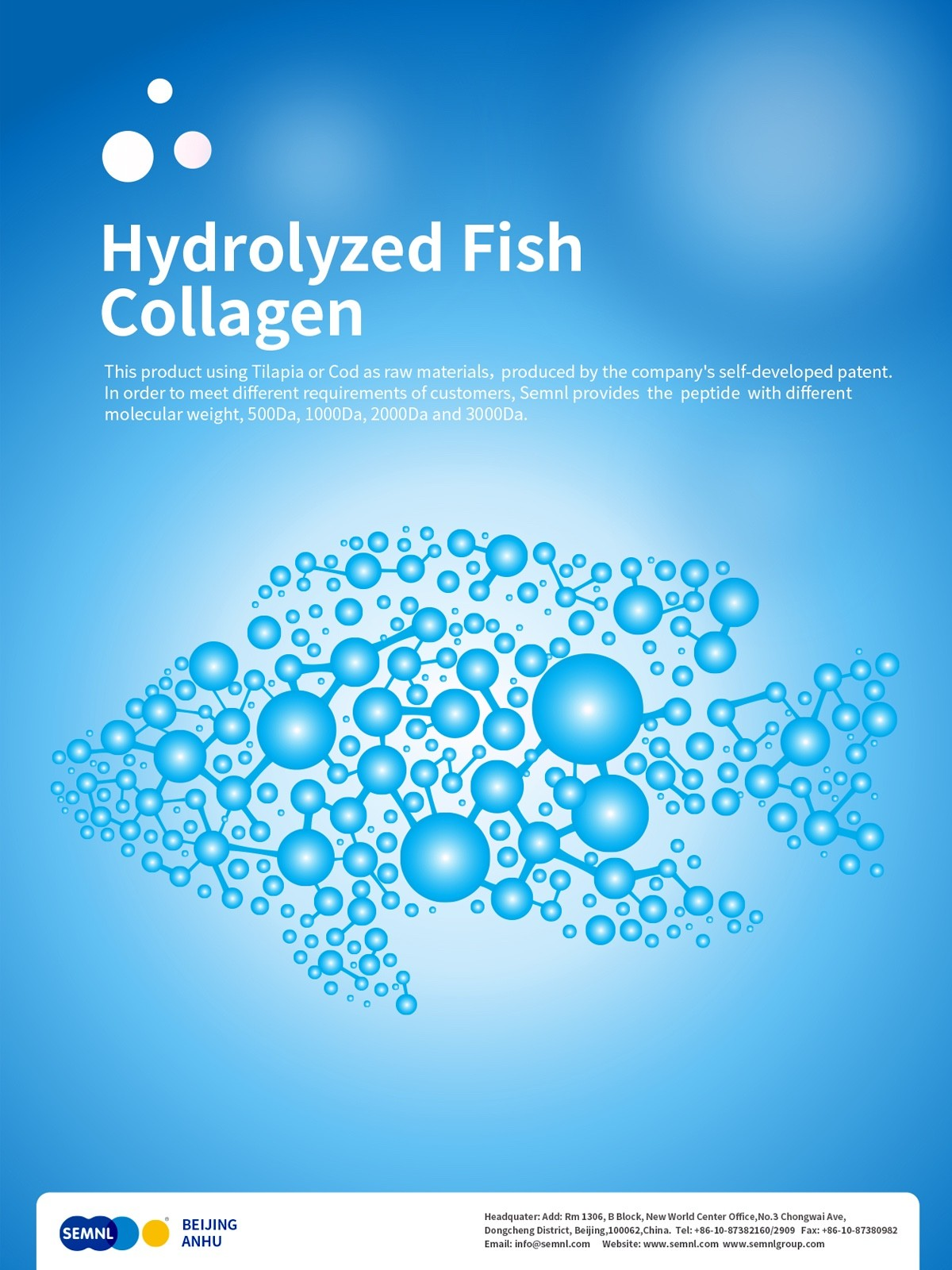 Hydrolyzed Collagen Is Better For Skin Care Than Collagen