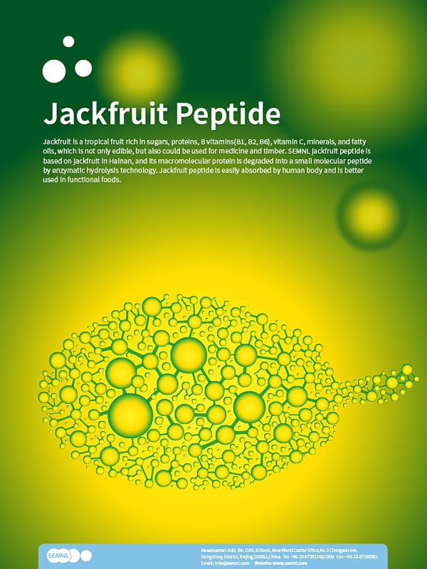 Jackfruit Peptide